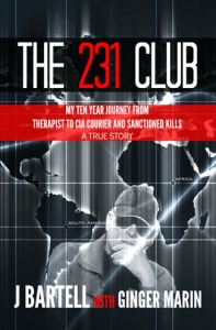 The 231 Club Book Cover